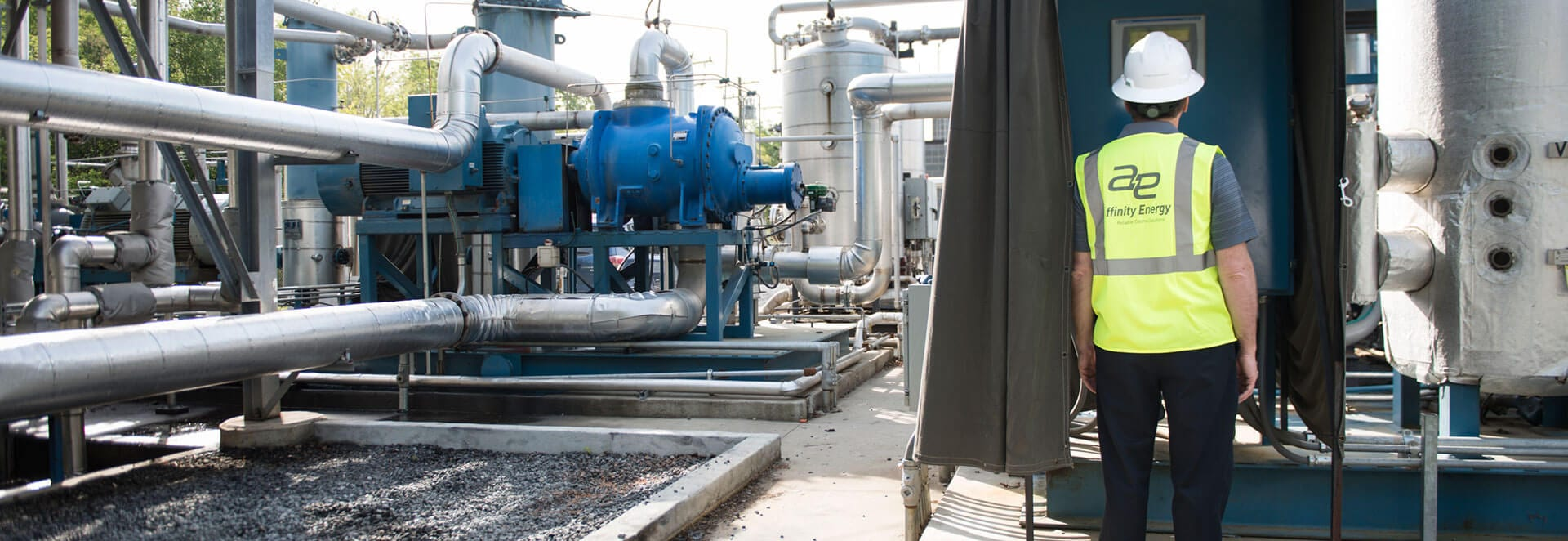 Waste to energy control systems