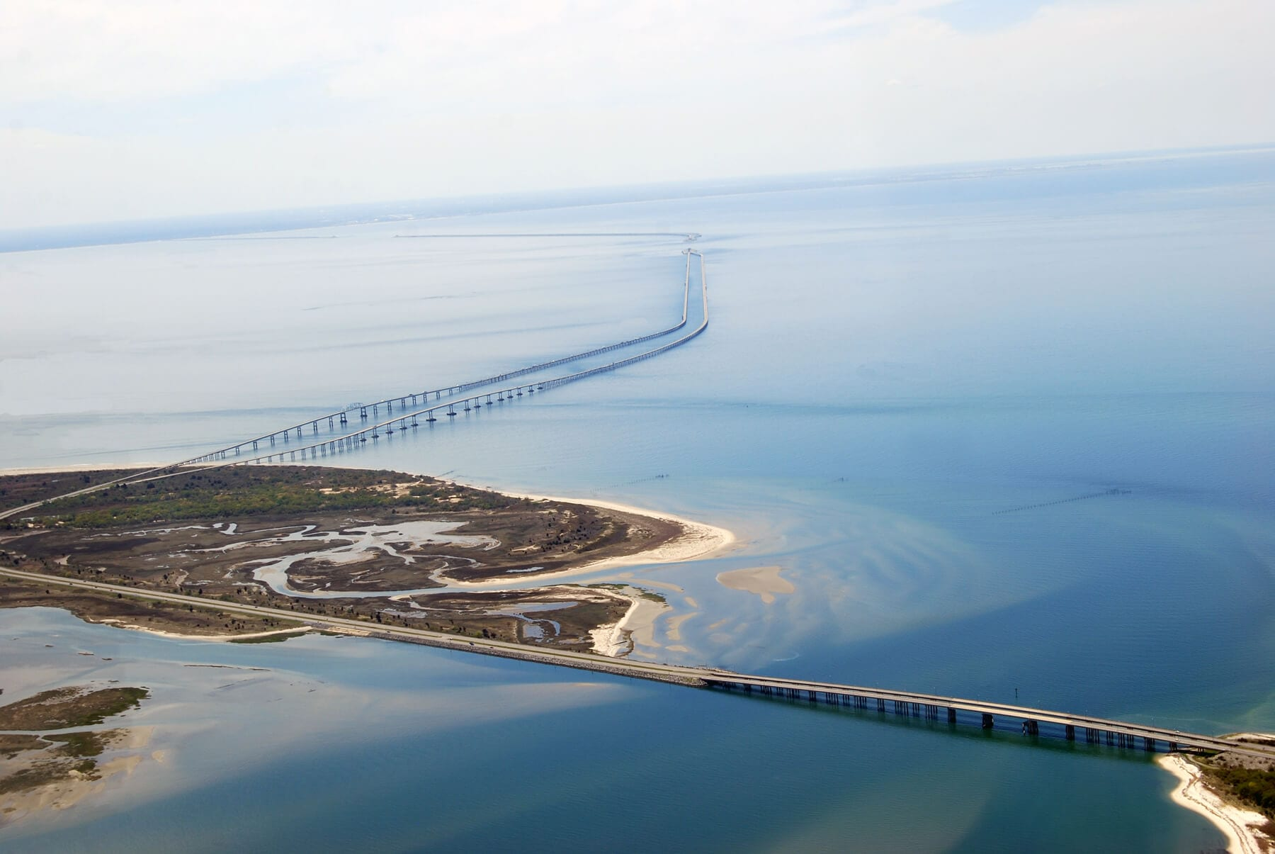 Chesapeake Bay Bridge-Tunnel – Power Monitoring SCADA System