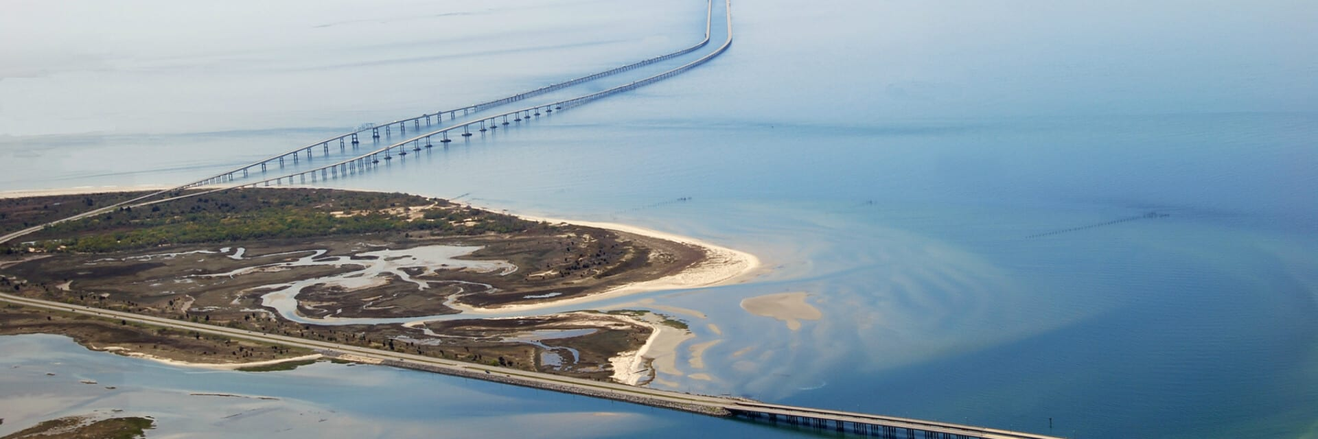 Chesapeake Bay Bridge and Tunnel