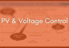 PV Voltage Control Negates Inductor/Capacitor Bank Interconnect Agreement Requirements
