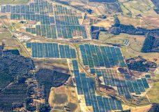SunEnergy1 Conetoe Solar – Wireless Communications