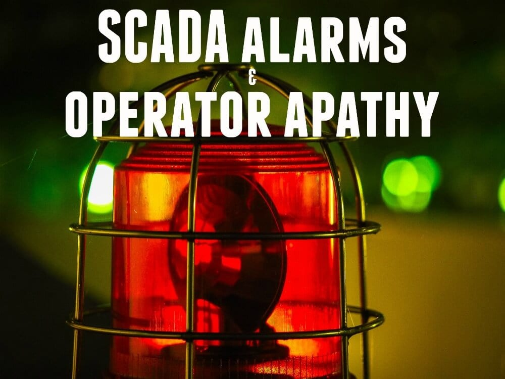 SCADA Alarm