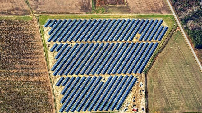 Duke Energy – Solar Site Monitoring