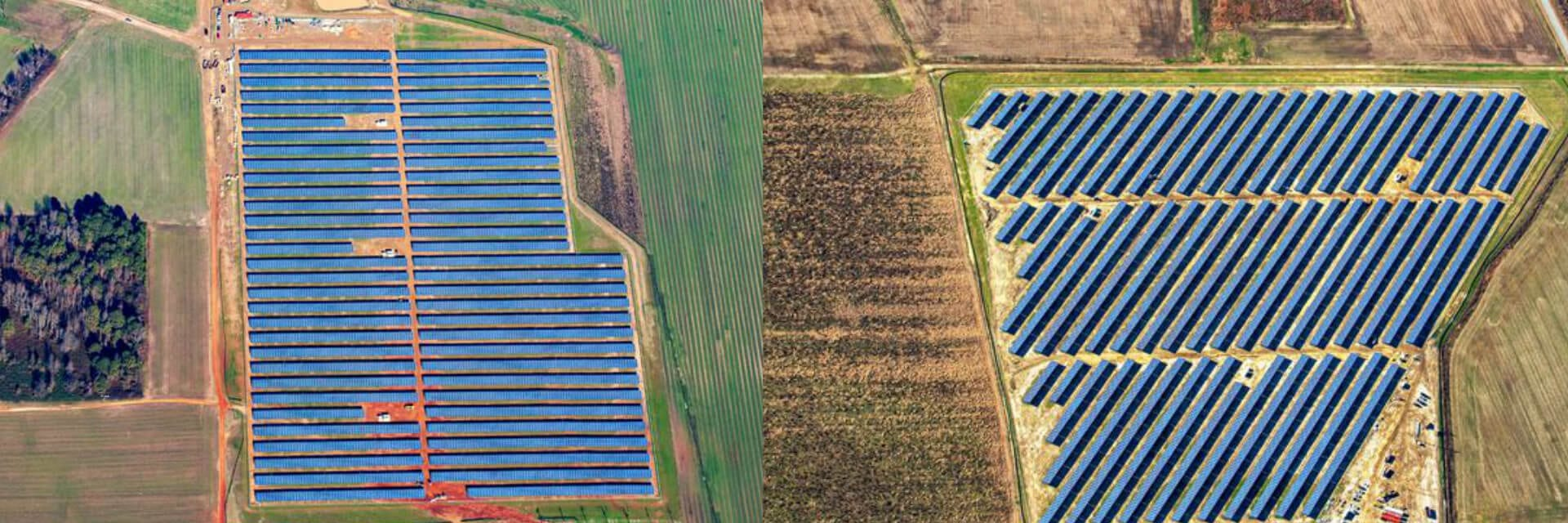 Solar Integration at Duke Energy Solar Farm