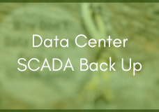 Data Backup:The Info Nearly Every Data Center Should (but Doesn't) Backup