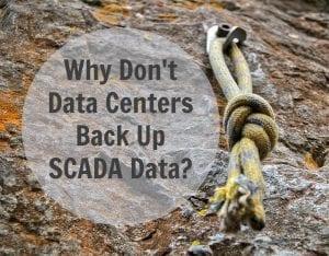 SCADA Data Backup