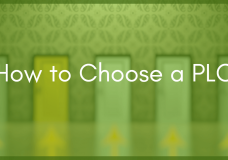 How to Choose a PLC for Your Next Controls Project: Advice from a Control System Integrator