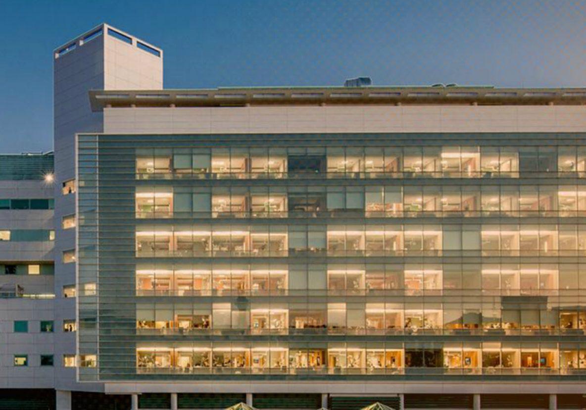 UVA Medical Center – ATS Submetering