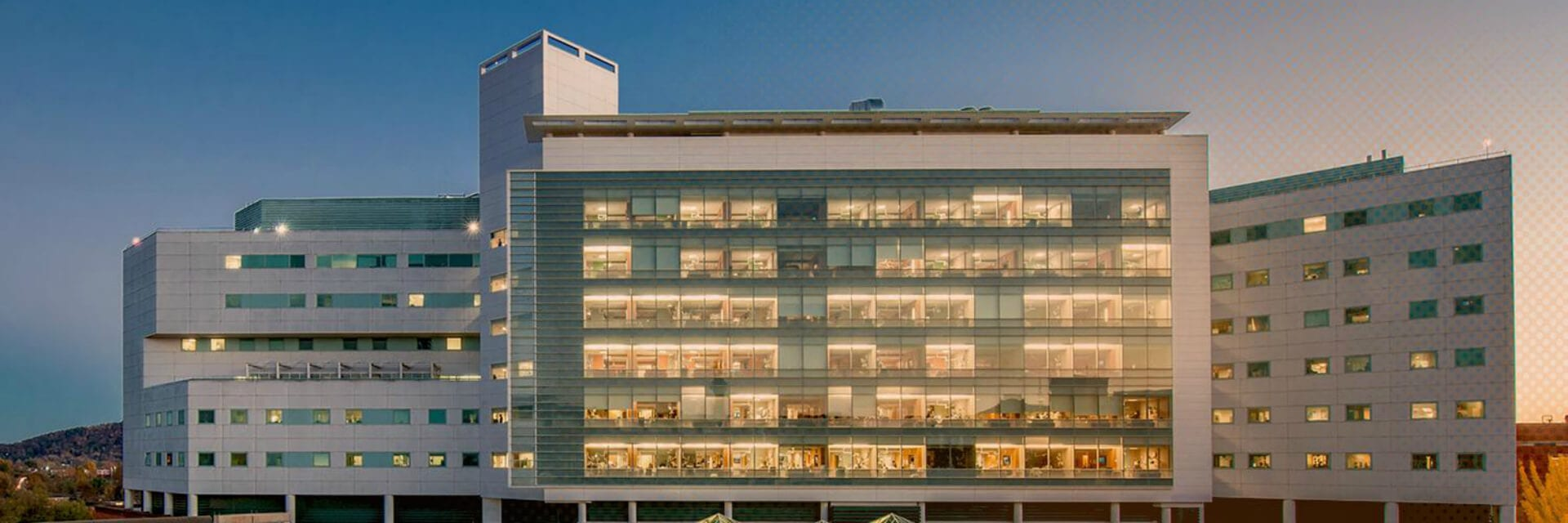 University of Virginia Medical Center Success Story