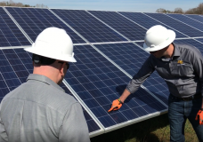 Affinity Energy Releases Solar String Analysis to Help Determine Real-World PV Reliability and Performance