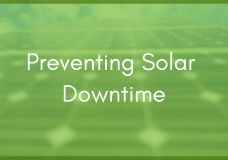 5 Ways to Avoid Solar Downtime & Energy Loss Using Controls & Monitoring