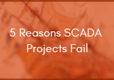 What a Sunken Ship Teaches Us About Failed SCADA Projects