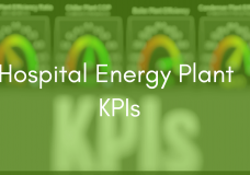 Chiller Plant Efficiency, and Other Medical Campus Central Energy Plant KPIs You Should Be Tracking