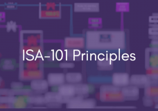 Go Through the ISA-101 HMI Lifecycle Before Partnering with a System Integrator