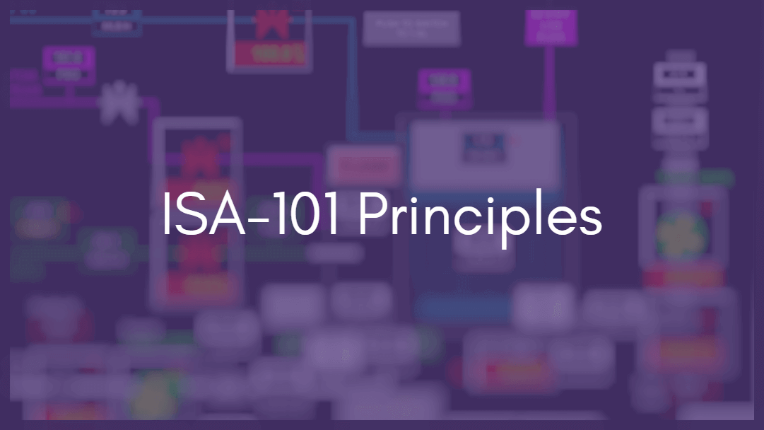 Go Through The Isa 101 Hmi Lifecycle Before Partnering