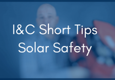 PV Safety: Electrical Safety Tips for Utility-Scale Solar