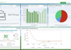 Power Monitoring Expert (ION Enterprise)