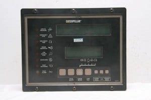 EMCP II Gen Panel