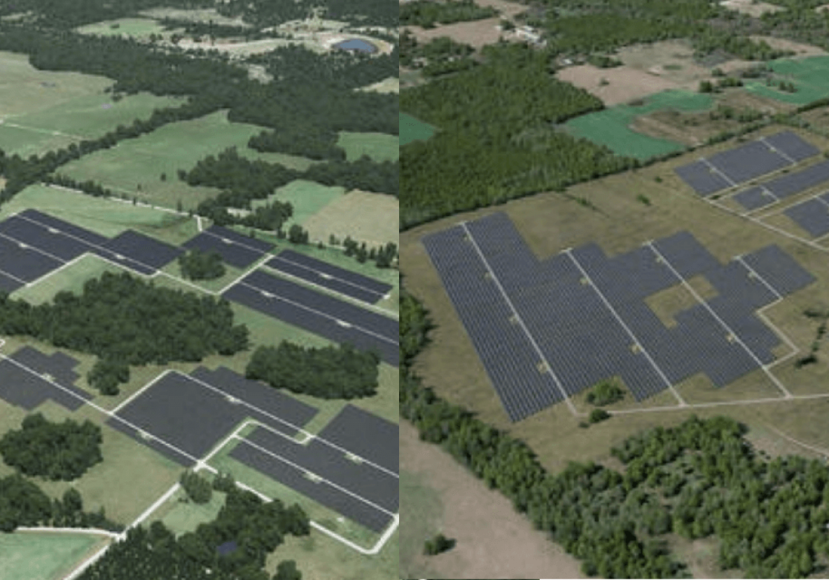 Large Solar Developer – 75MW Solar Site SCADA and Field Controls