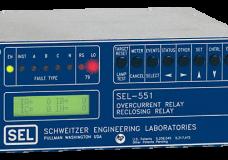 SEL-551