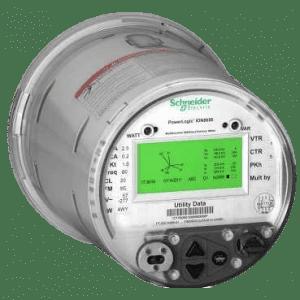 Schneider Electric ION 8650