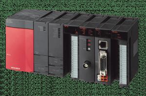 Mitsubishi MELSEC iQ Series PLC