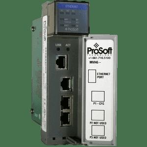 Prosoft MVI46-MNETC