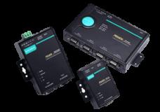 MOXA MGate MB3180, MB3280, MB3480