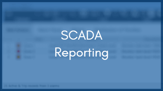 5 Key Things to Understand About SCADA Reporting