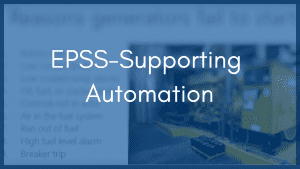 The Benefits of Automating the Testing and Reporting of Emergency Power Supply Systems