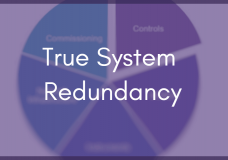 Beyond the PLC: Taking a Holistic View of Redundant Architecture