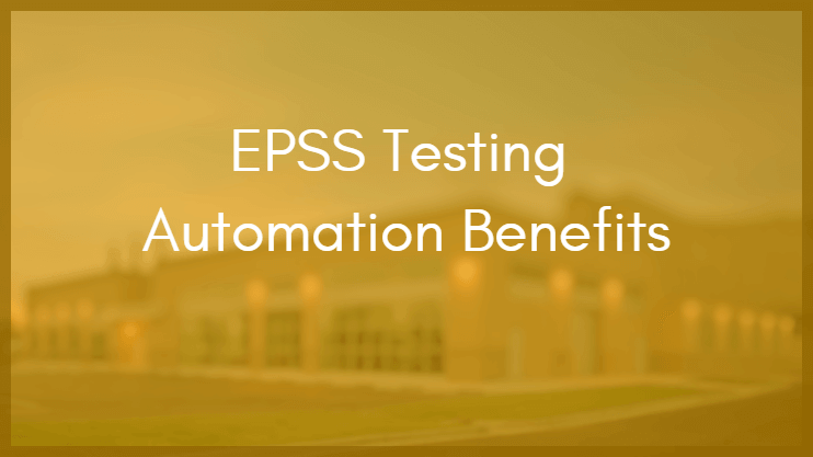 3 Reasons Why, and How to Automate Healthcare Testing